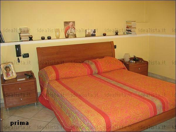 Come migliorare l 39 aspetto di una villa che si vuole for Mensola sopra letto