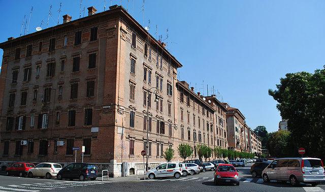 A roma affitti a picco nel 2012 prezzi dei quartieri for Ricerca affitti roma