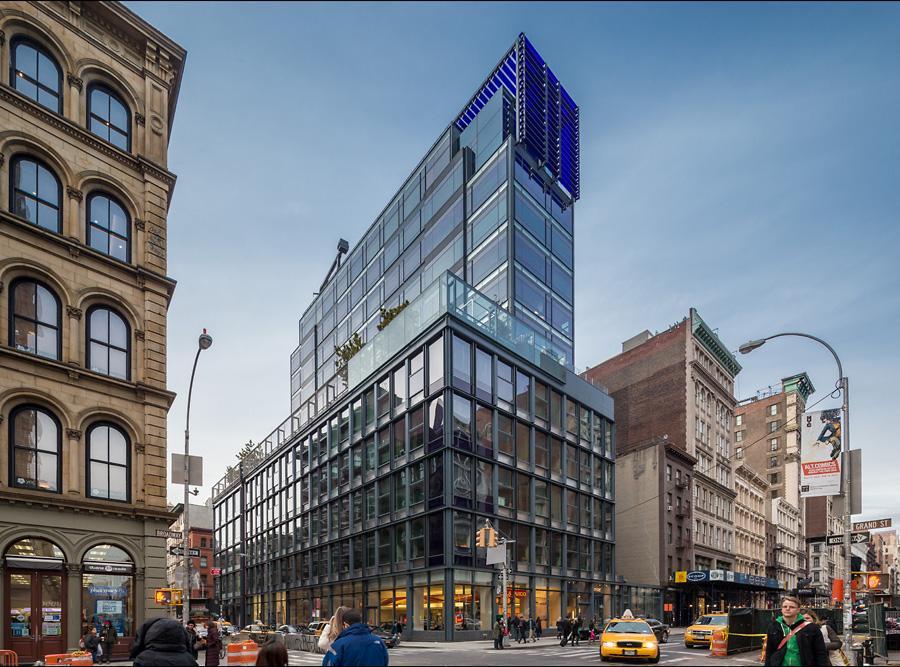Case dei vip lo stilista marc jacobs affitta un loft di for Loft new york affitto settimanale