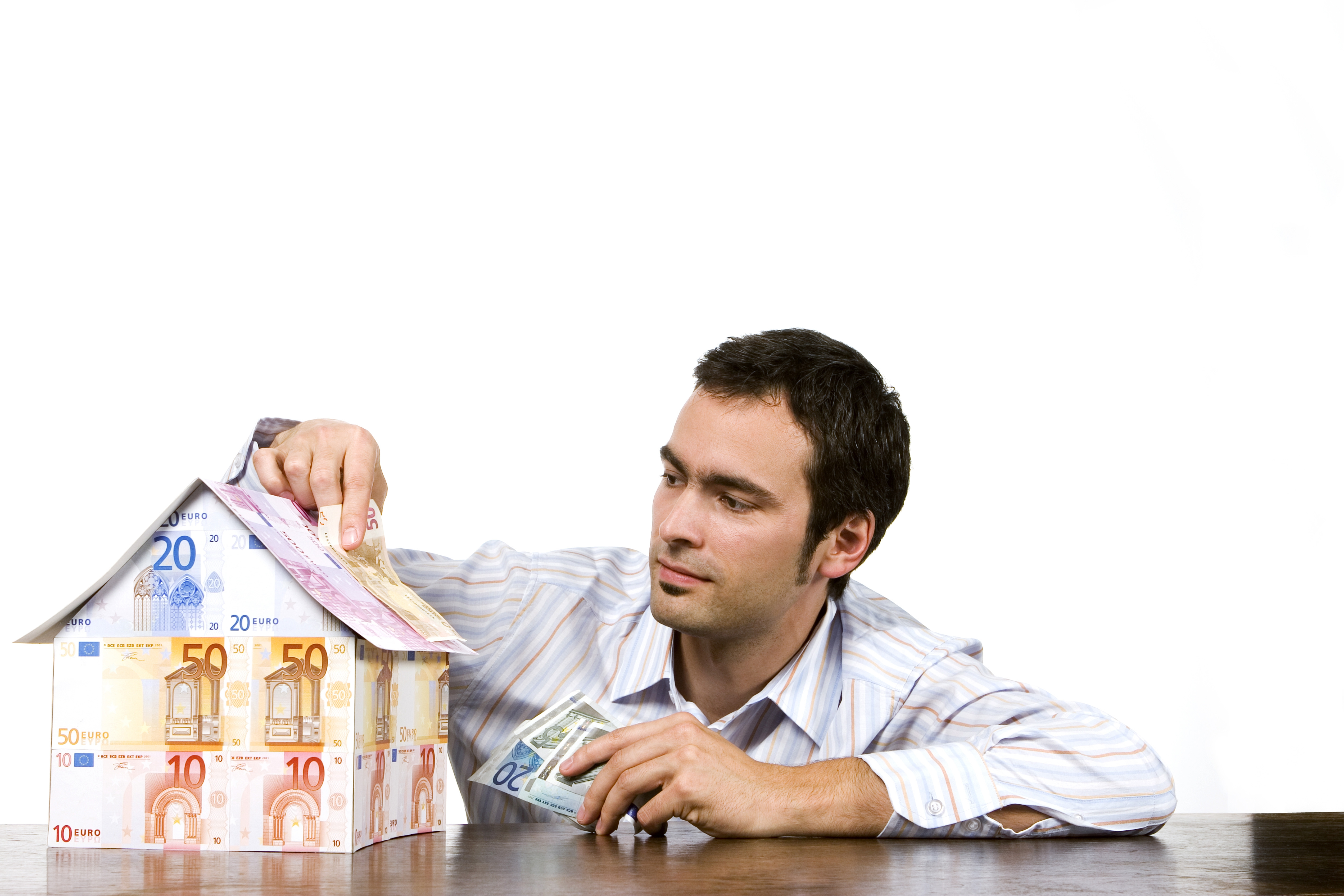 Comprare casa con l 39 anticipo del tfr ecco come fare - Acconto per acquisto casa ...