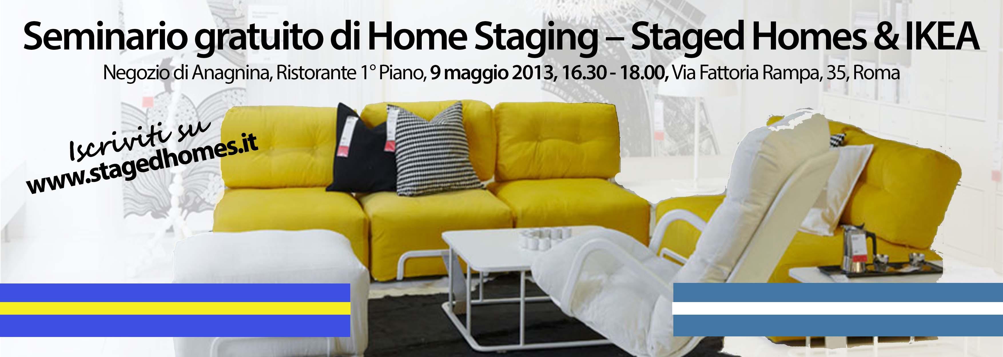 Home Staging E Ikea Un Binomio Vincente Per Vendere O Affittare
