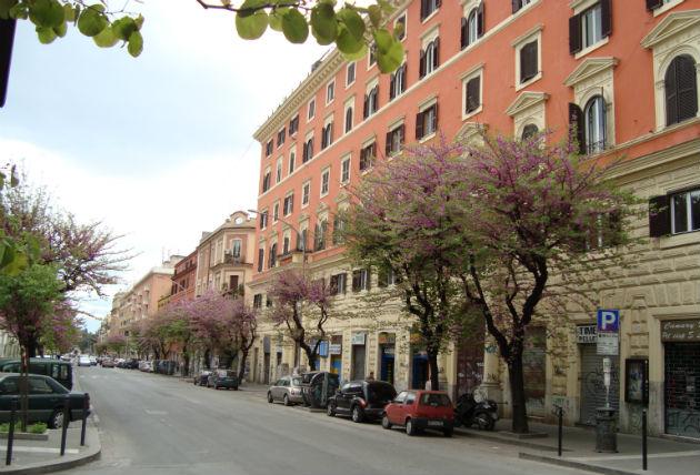 Prezzi delle case a roma sboom in centro prezzi mq for Uffici temporanei roma prezzi