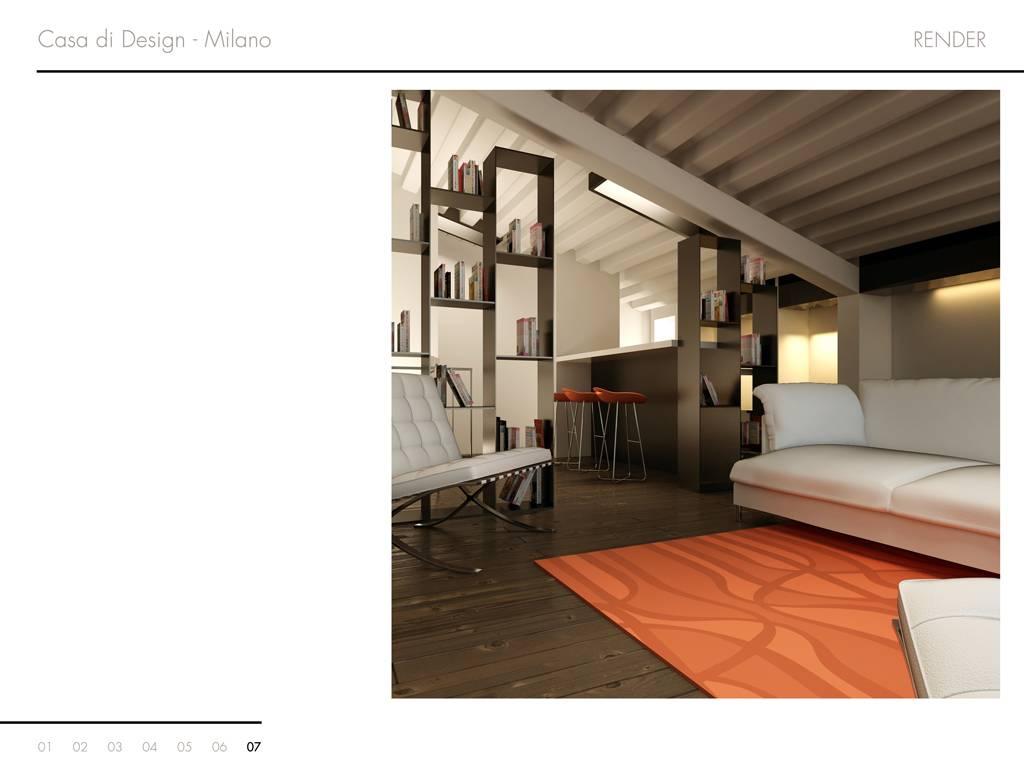 12 idee per rinnovare un appartamento con tocchi di design for Idee appartamento