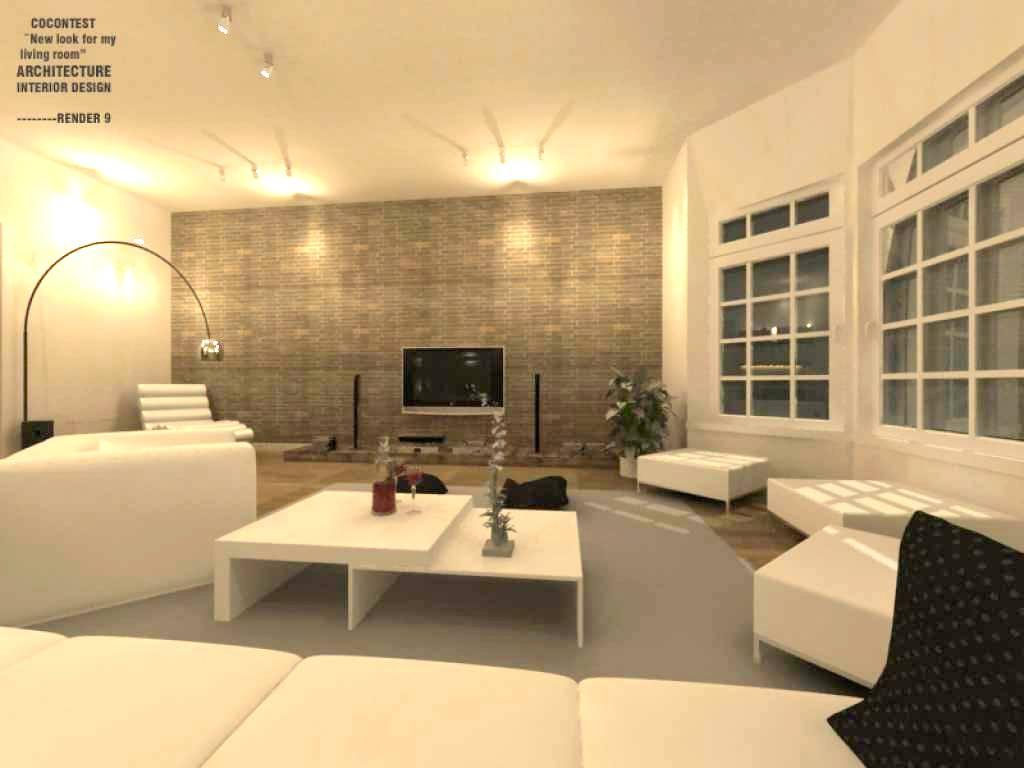 8 proposte per rinnovare il soggiorno quale ti piace di for Idee per tinteggiare il salotto