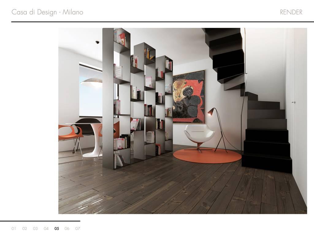 12 idee per rinnovare un appartamento con tocchi di design