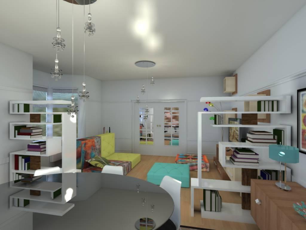 8 proposte per rinnovare il soggiorno: quale ti piace di più ...