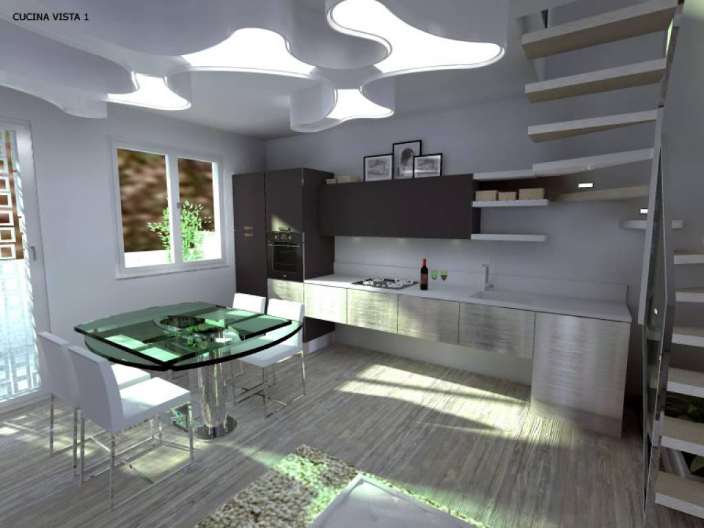 12 idee per rinnovare un appartamento con tocchi di design for Appartamenti design firenze