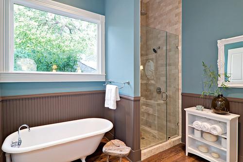 4 modi per rinnovare il bagno senza bisogno di fare lavori for Ideas para reformar un bano