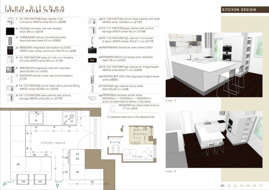 Emejing Ikea Cucine Planner Ideas - acrylicgiftware.us ...