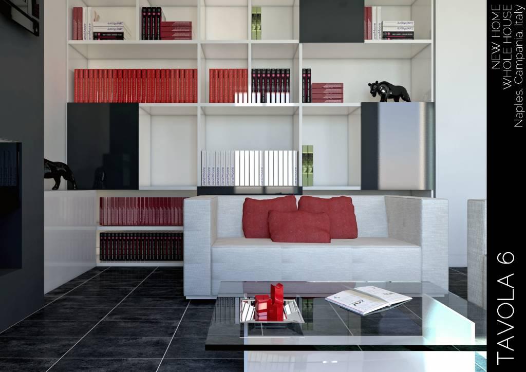Gallery of un progetto davvero bello corredato da render for Case di architetti