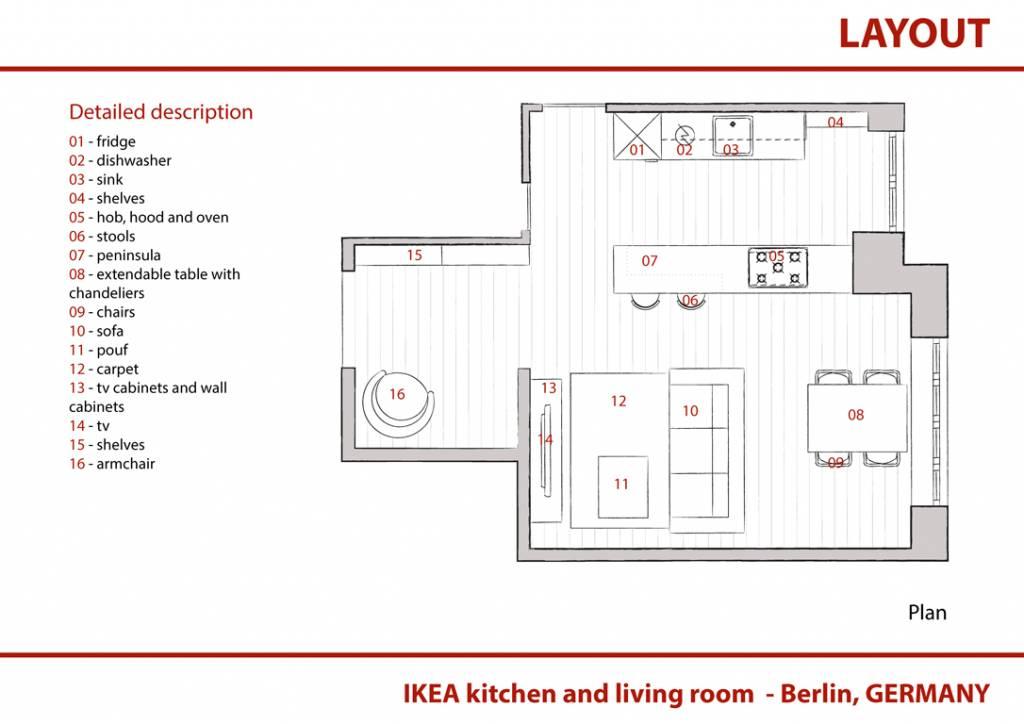 Emejing Moduli Cucine Ikea Pictures - Ideas & Design 2017 ...