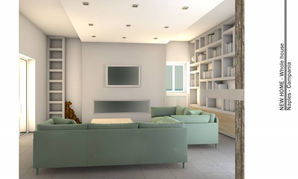 22 idee per cambiare completamente il volto di una casa - Idee per arredare casa moderna ...