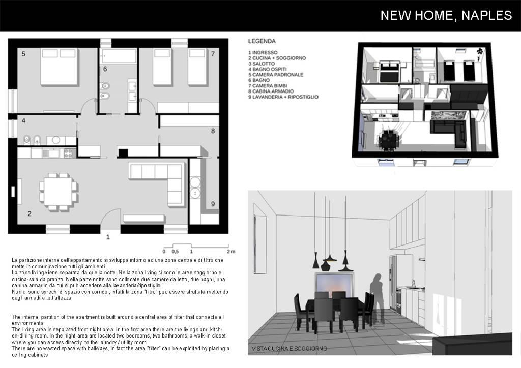 22 idee per cambiare completamente il volto di una casa - Idee per arredare una casa ...