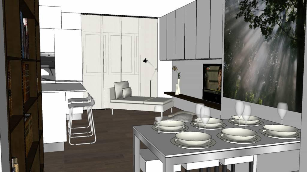 Ikea Progetto Ufficio : Come rifare la cucina con il planner di ikea e trasformarla in una