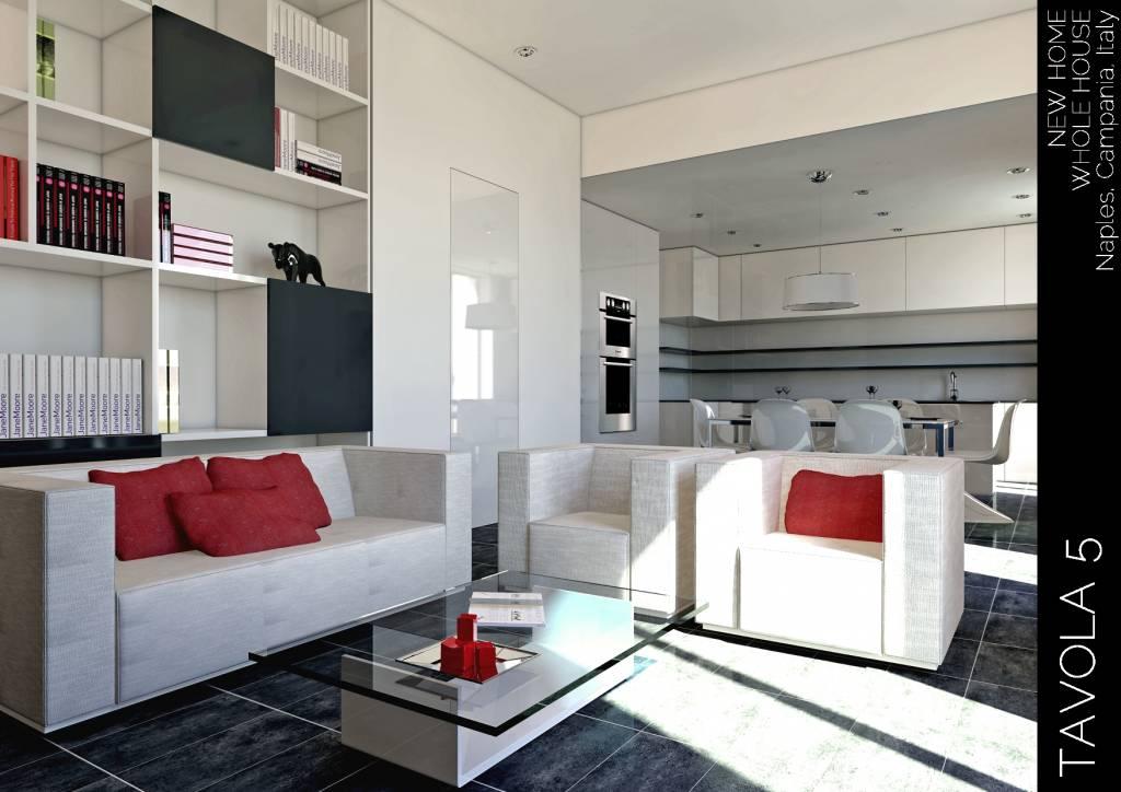 Interior design e modelli 3d nuove risorse per aiutare for Modelli case 3d