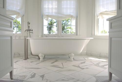 Idee Arredo Bagno Vintage : Bagno vintage soluzioni arredamento bagno
