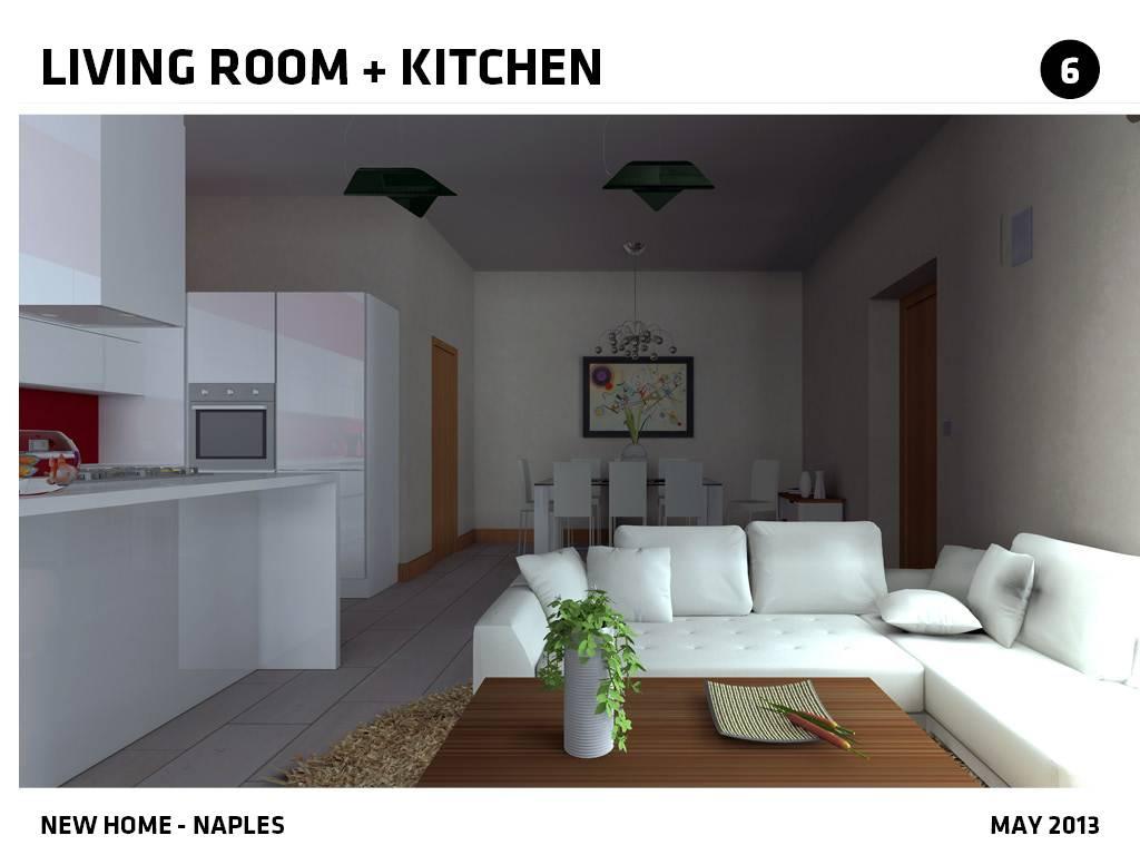 Idee Per Rifinire Casa.22 Idee Per Cambiare Completamente Il Volto Di Una Casa Fotogallery Idealista News