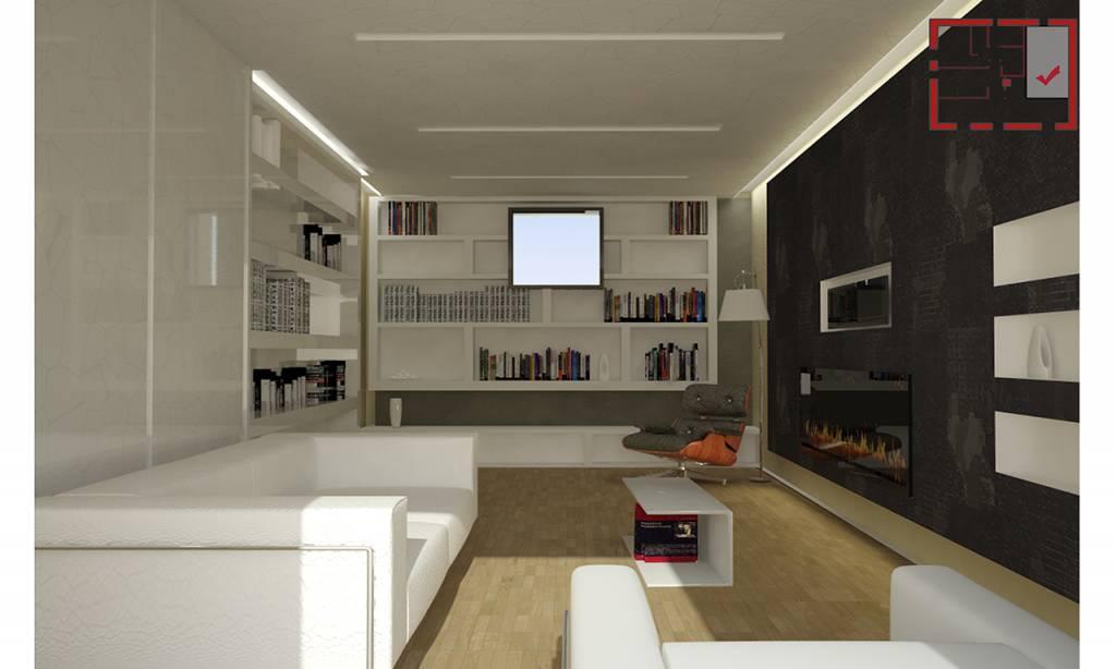 22 idee per cambiare completamente il volto di una casa fotogallery idealista news - Salotto casa moderna ...