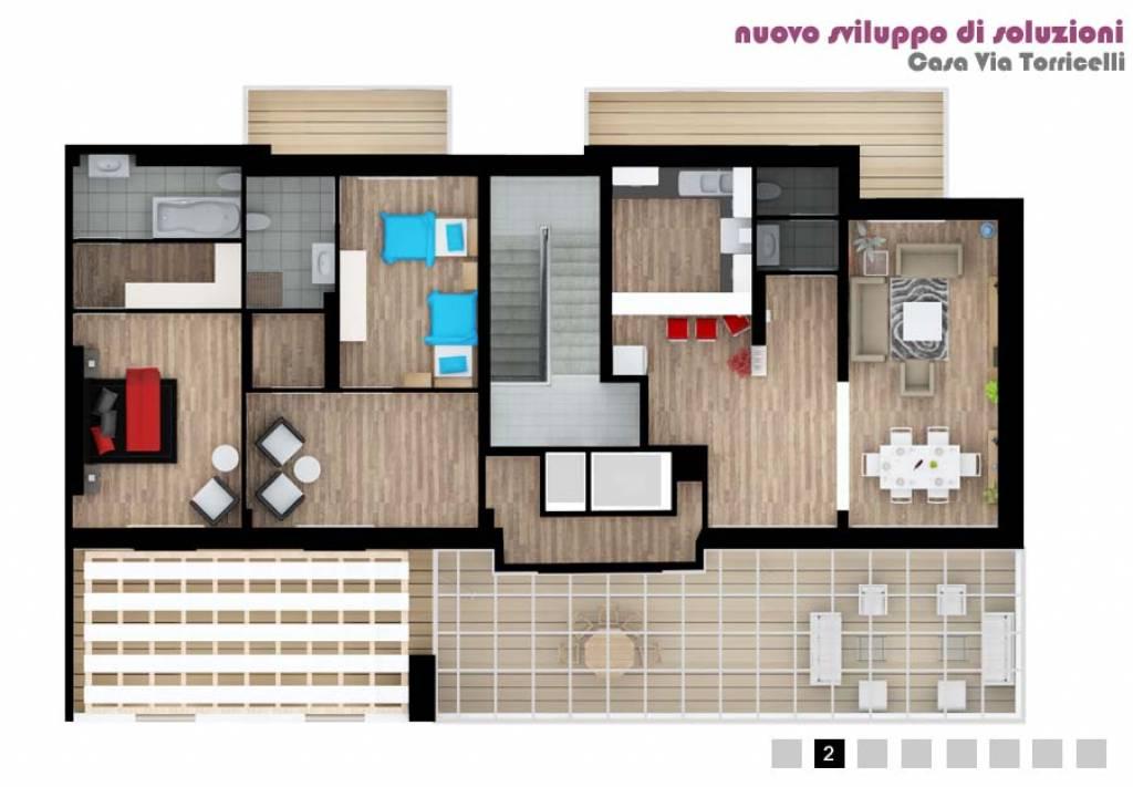 Come rifarsi casa con 200 euro fotogallery idealista news for Arredare casa con 10000 euro