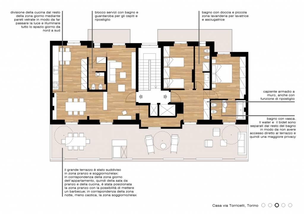 Come rifarsi casa con 200 euro fotogallery idealista news - Progetto bagno 3d gratis ...