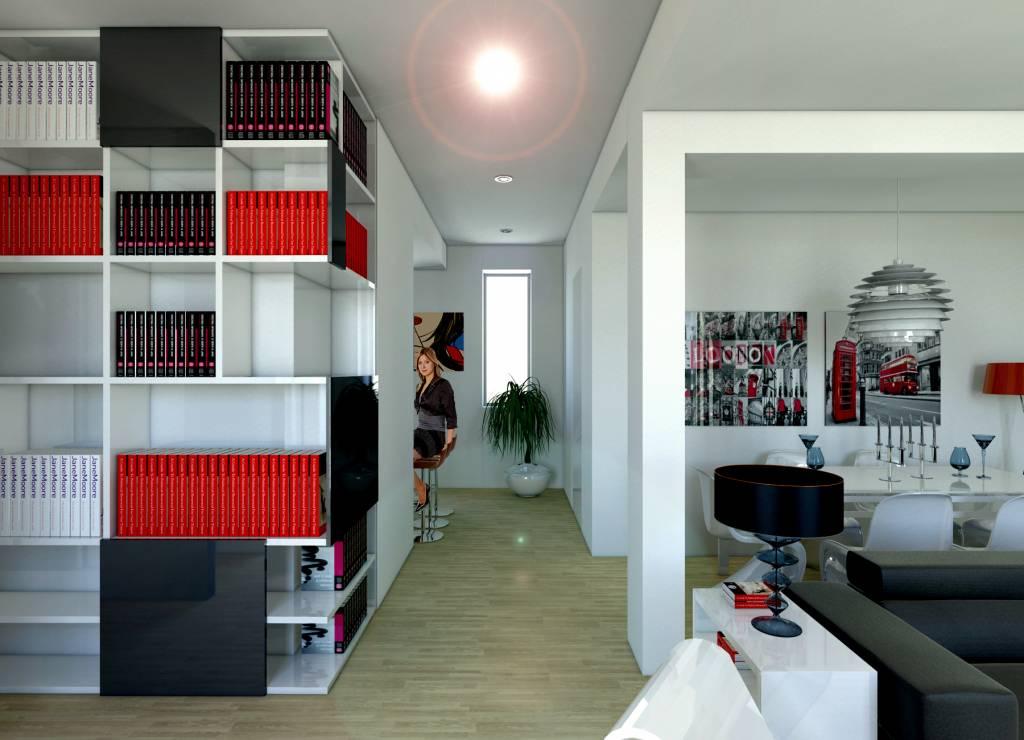 Come rifarsi casa con 200 euro fotogallery idealista news for Come trovare un costruttore di casa nella tua zona
