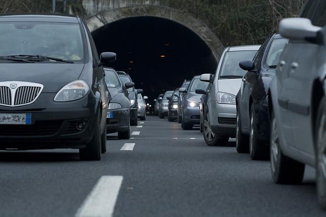 Il traffico in tempo reale su tutte le autostrade italiane for Traffico autostrade in tempo reale