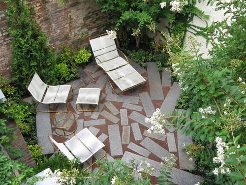 1000 Idee Per Il Giardino : Idee per decorare un giardino di piccole dimensioni