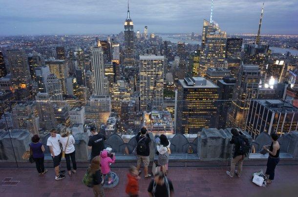Follie immobiliari a manhattan a ruba gli appartamenti da for Appartamenti a manhattan new york
