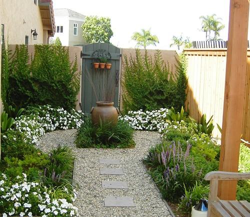 12 idee per decorare un giardino di piccole dimensioni (fotogallery ...