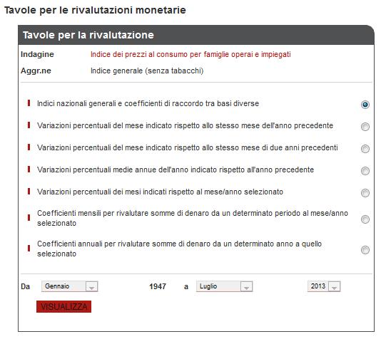 Good Affitti, Come Aggiornare Il Canone Con Lu0027indice Istat (luglio 2013) U2014  Idealista/news
