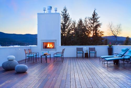 Come trasformare la tua terrazza in una perfetta oasi estiva ...
