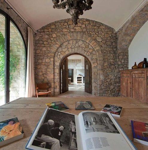 In vendita per 220 milioni di dollari l 39 ultima casa di for Case in stile ranch da milioni di dollari