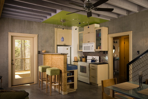 10 idee per decorare una cucina di piccole dimensioni (fotogallery ...