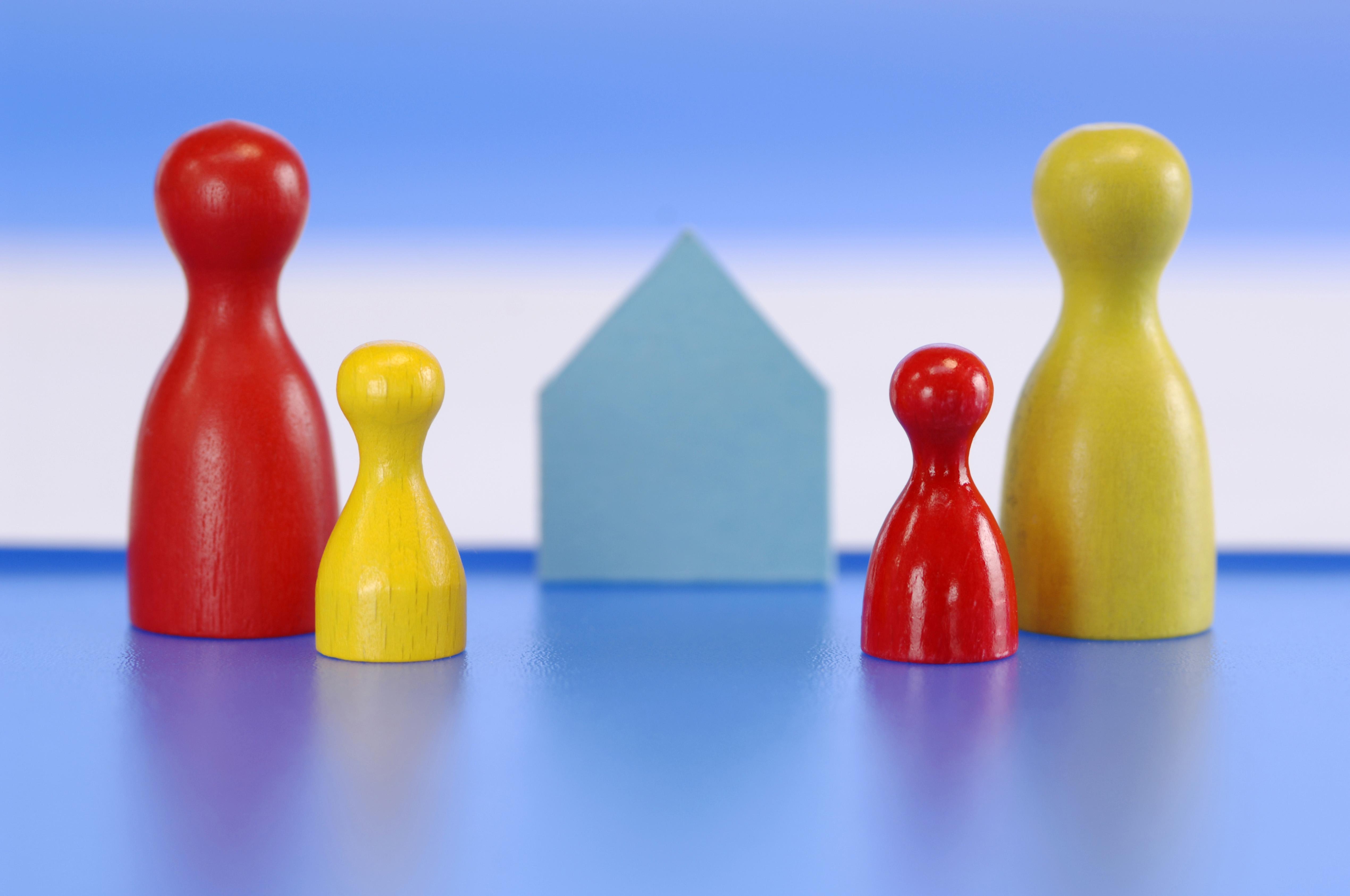 Non puoi comprare o vendere casa l 39 affitto conviene come - Comprare casa al grezzo conviene ...