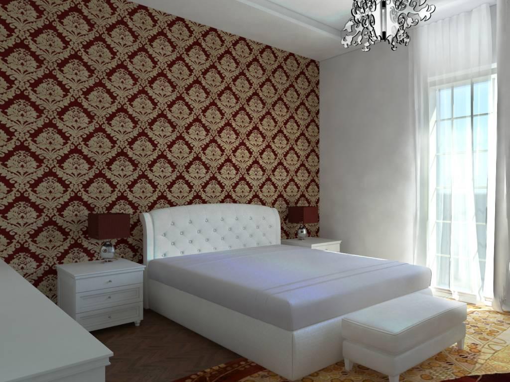 11 progetti per rinnovare la tua camera da letto for Rinnovare casa