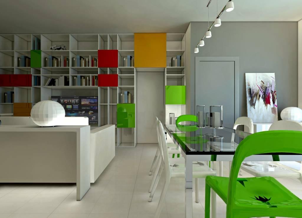 20 idee per arredare il tuo soggiorno fotogallery for Soggiorni immagini