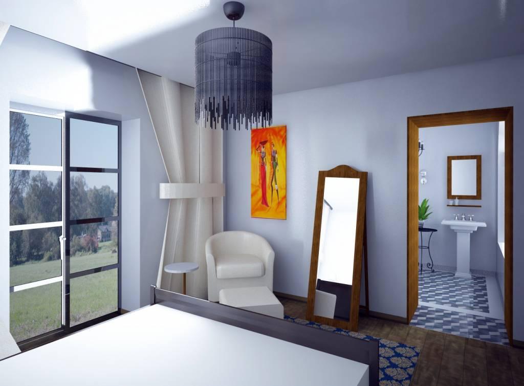 11 progetti per rinnovare la tua camera da letto - Ristrutturare la camera da letto ...
