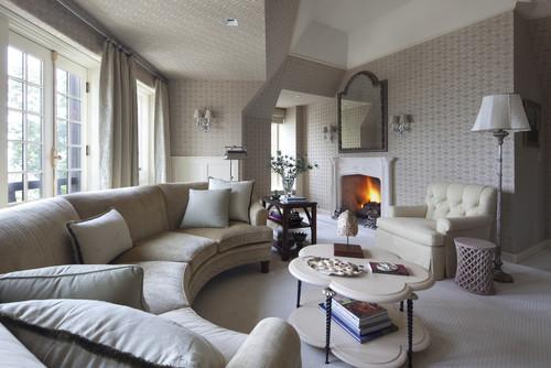 come scegliere il divano perfetto per arredare il tuo salotto, Disegni interni