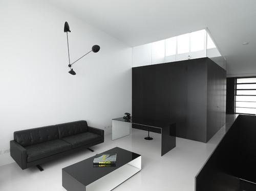 8 modi per arredare una stanza in stile minimalista (fotogallery ... - Arredamento Minimalista