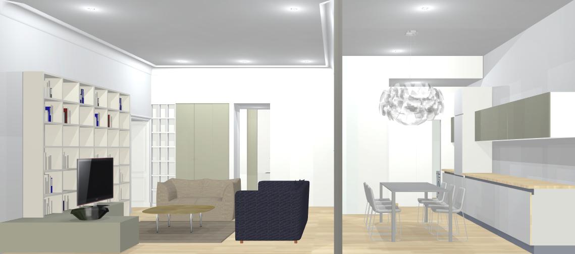 15 idee per ristrutturare un appartamento da cima a fondo fotogallery idealista news - Ristrutturare casa idee ...