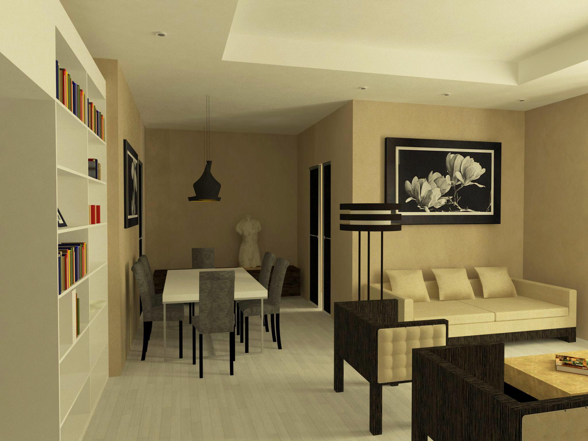 15 idee per ristrutturare un appartamento da cima a fondo