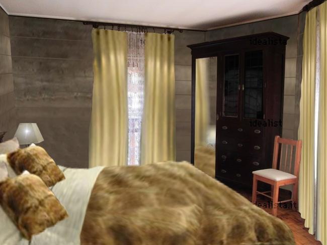 Arredamento Casa Di Montagna : Come arredare una casa di montagna fotogallery u idealista news