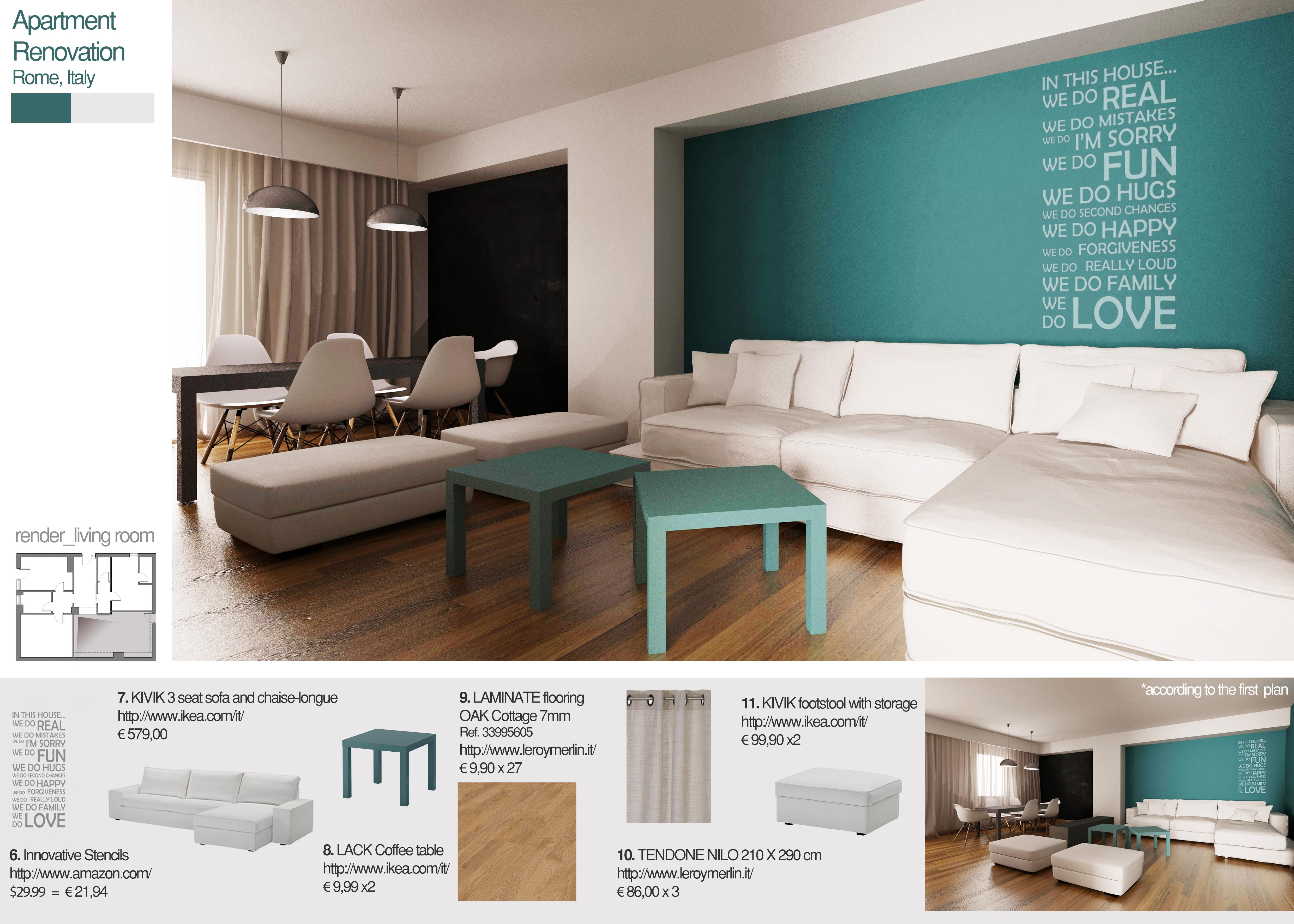 Idee Per Rinnovare L Ufficio : 6 idee per rinnovare casa e venderla più facilmente fotogallery