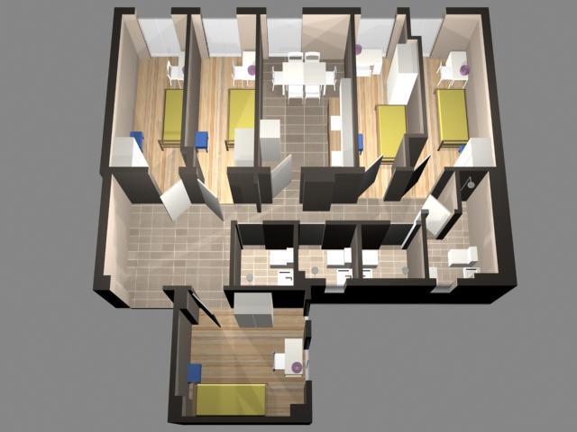 Ristrutturare Bagno Casa In Affitto : 7 modi per ristrutturare una casa da affittare u2014 idealista news