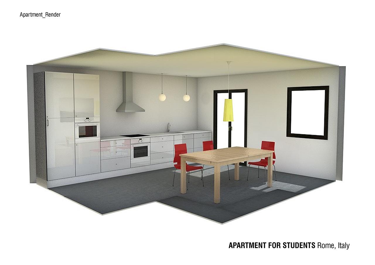 7 modi per ristrutturare una casa da affittare idealista for Progetto di casa loft