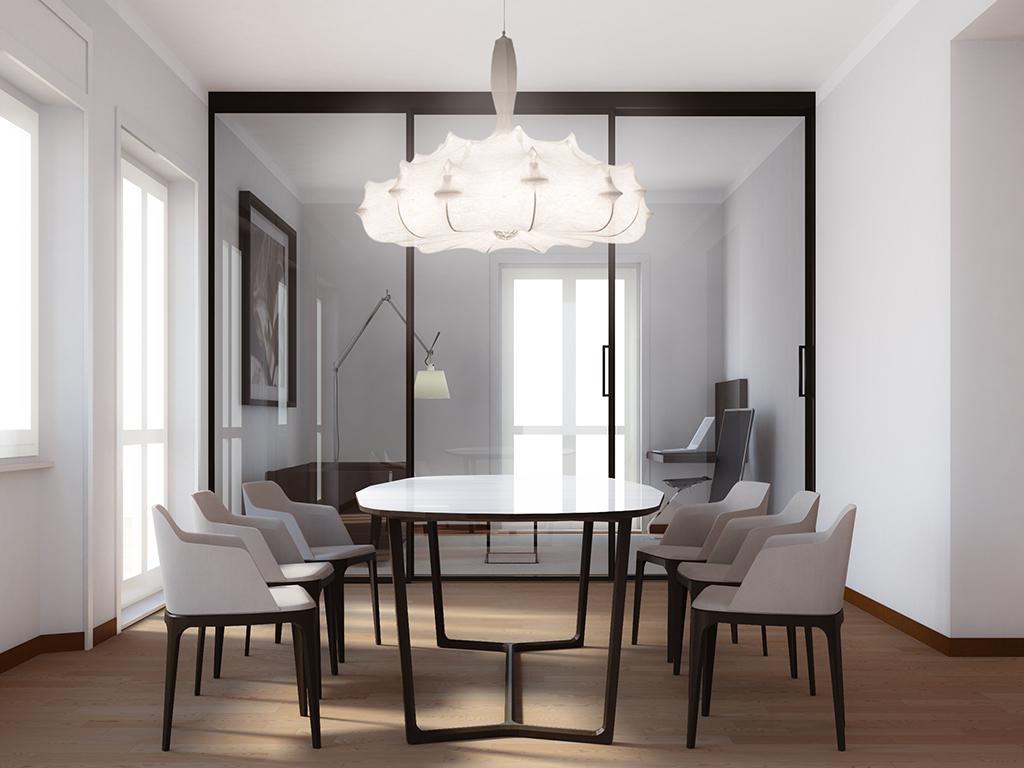 6 idee per rinnovare casa e venderla pi facilmente for Rinnovare casa idee