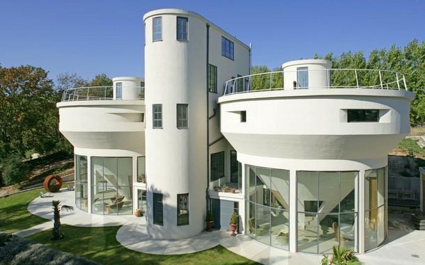 Le case in vendita pi stravaganti del mondo fotogallery for Migliore casa del mondo in vendita