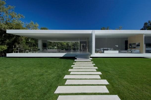 la lussuosa abitazione è in ventita a 35mila dollari