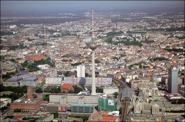 la bundesbank ha sottolineato che nelle 125 città tedesche i valori delle case sono cresciuti del 6,25% nel 2013