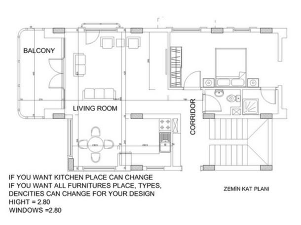 11 idee per creare un'accogliente area living (fotogallery
